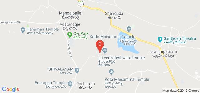 Uppariguda, Telangana, India