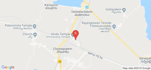 AVS College of Engineering and Technology - Nellore, Road, Kandriga, Andhra Pradesh, India
