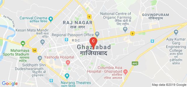 Krishna Dental And Medical College, Raj Nagar, Mohan Nagar, Sector 18, Kavi Nagar, Ghaziabad, Uttar Pradesh, India