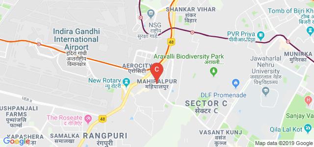 Mahipalpur, New Delhi, Delhi, India