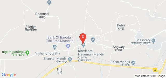 Rau-Pithampur Road, Rau, Indore, Madhya Pradesh, India