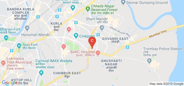 Govandi East, Best Colony, Mumbai, Maharashtra, India