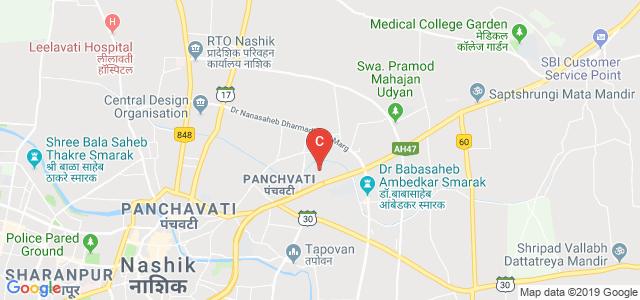 Vijaynagar Colony, Nashik, Maharashtra, India