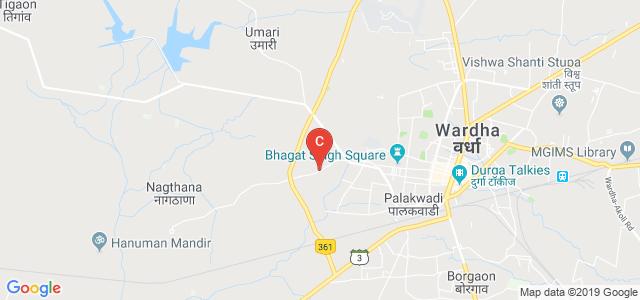 Agnihotri College of Engineering, Sindi Meghe, Wardha, Maharashtra, India
