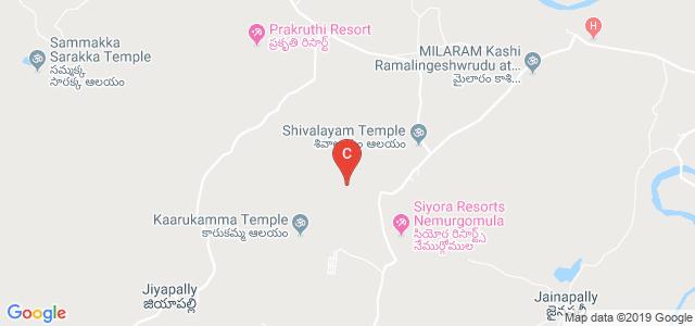 Tirumalagiri, Nalgonda, Telangana 508126, India