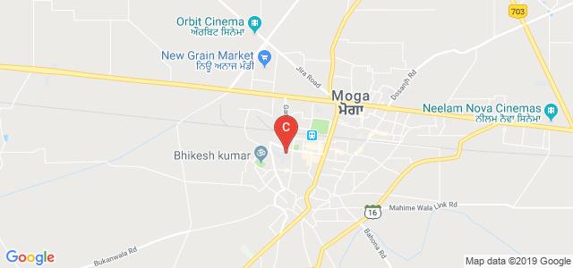 Dera Saidan, Sultanpur Lodhi, Punjab 144626, India Partap Road, Jawahar Nagar, Moga, Punjab, India