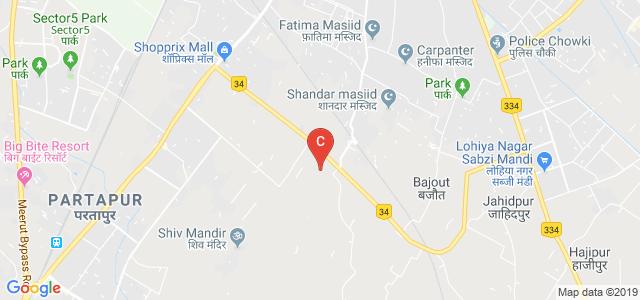 Shree Bankey Bihari Institute of Technology, Bijli Bamba Bypass Road, Meerut, Uttar Pradesh, India