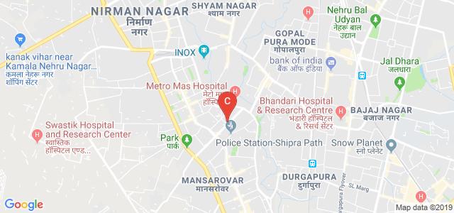 Apex Institute of Management and Science College Jaipur, Padmani VT Road, Mansarovar Sector 7, Barh Devariya, Mansarovar, Jaipur, Rajasthan, India