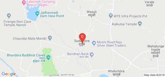 Siddhant Institute of Business Management, Tal, Maval, Dist, Maharashtra, India
