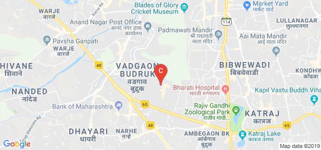 Sankalp Business School, Wadgaon Budruk, Ambegaon, Pune, Maharashtra, India