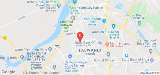 Modi Institute of Management & Technology, Dadabari, Kota, Rajasthan, India