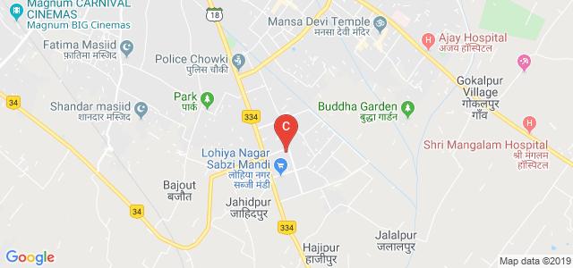 Master School Of Management, E Block, Lohia Nagar, Meerut, Uttar Pradesh, India