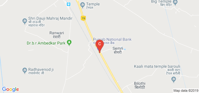 Sanskriti Institute of Management & Technology, Chhata, Mathura, Uttar Pradesh, India