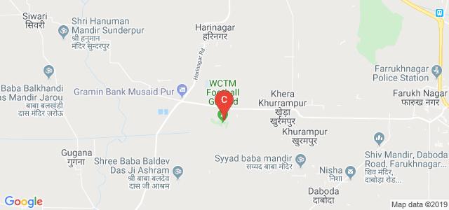 KNS, World College Management Gurgaon, Gurgaon, Haryana, India
