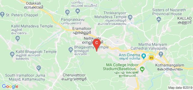 Indira Gandhi Institute of Engineering & Technology, Ernakulam, Kerala, India
