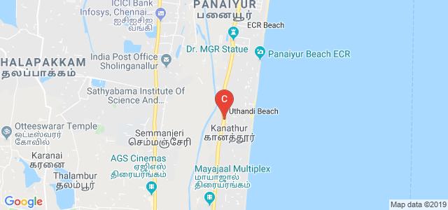 Academy of Maritime Education and Training, Uthandi, Kanathur, Tamil Nadu, India