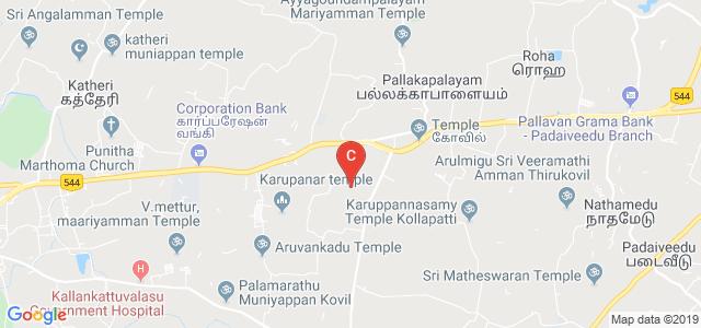 Excel College of Pharmacy, Namakkal, Tamil Nadu, India