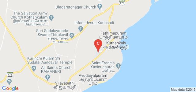 Pastor Lenssen Polytechnic College, Tirunelveli, Tamil Nadu, India
