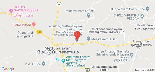 Nanjiah Lingammal Polytechnic College, State Highway 15, Coimbatore, Tamil Nadu, India