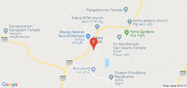 Kunda college of Technology & Management, Andhra Pradesh, India