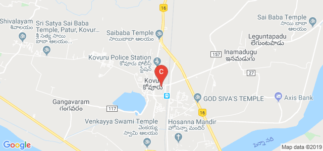 Sri Harsha Institute of PG Studies, Chinnapadugupadu, Nellore, Andhra Pradesh, India
