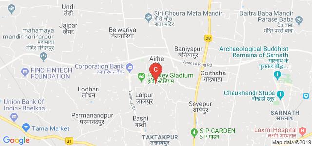 Lamhi, Varanasi, UP, India