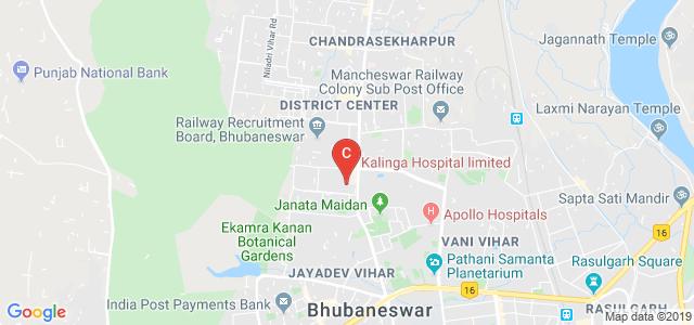Regional College Of Management (RCM), NALCO Nagar, Chandrasekharpur, Bhubaneswar, Odisha, India