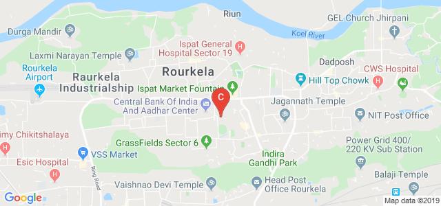 The Asian Workers Development Institute, Sector 6, Rourkela, Odisha, India