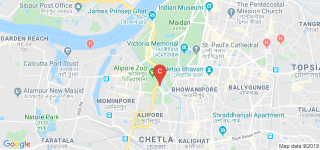 University of Calcutta : Department of Business Management, Alipore, Kolkata, West Bengal, India