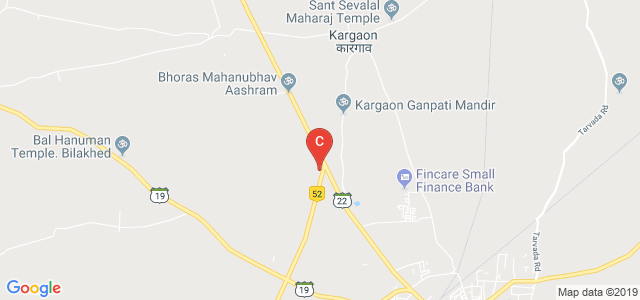 Dr Uttamrao Mahajan Institute of Engineering and Technology , Chalisgaon, Dhule Bypass Road, Derabardi Industrial Area, Chalisgaon, Maharashtra, India