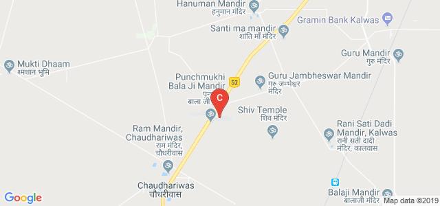 Prannath Parnami Institute of Management & Technology, Hisar, Haryana, India