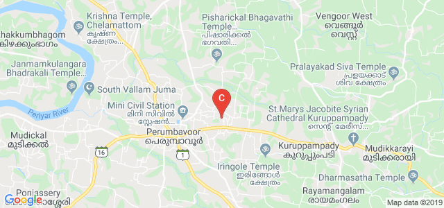 Marthoma College of Management and Technology, Perumbavoor, Kerala, India