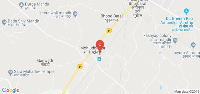 R.D. Foundation Group Of Institutions., Ghaziabad, Uttar Pradesh, India