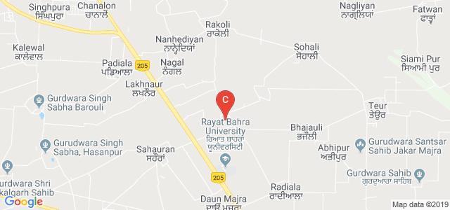Ghataur, Punjab, India