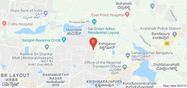 Diamond College of Management and Science, Kithiganoor, A Main Rd, Diamond Nagar, Thambu Chetty Palya, Krishnarajapura, Bangalore, Karnataka, India