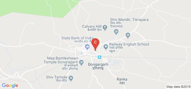 Maa Bamleshwari Institute of Technology & Management, Ramtola, Khandupara, Dongargarh, Rajnandgaon, Chhattisgarh, India