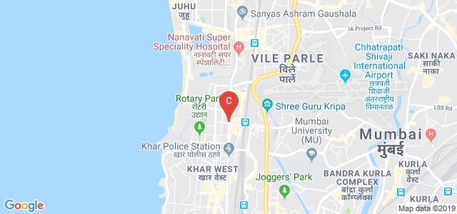 Santacruz West, Mumbai, Maharashtra, India