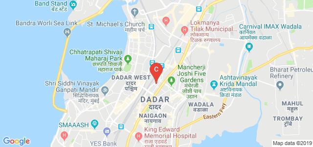 Indian Education Society, Lakhamsi Napoo Road, Hindu Colony, Dadar East, Mumbai, Maharashtra, India
