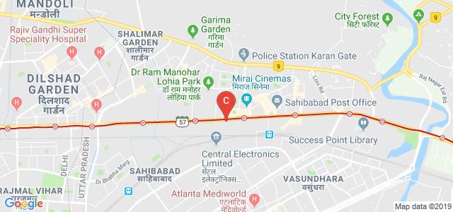 Institute of Management Education, Prakash Industrial Estate, Sahibabad Industrial Area Site 4, Sahibabad, Ghaziabad, Uttar Pradesh, India