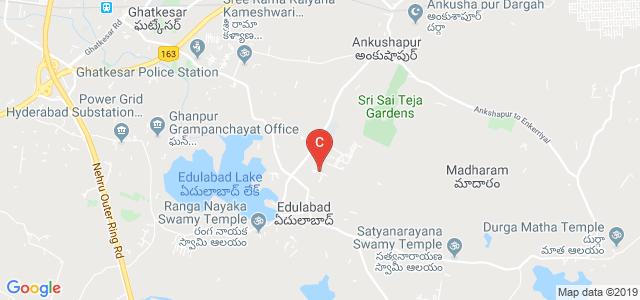 OMEGA PG COLLEGE, Ghatkesar, Telangana, India