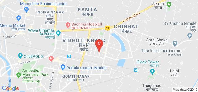 Institute of Management Research & Technology, Vibhav Khand, Gomti Nagar, Lucknow, Uttar Pradesh, India