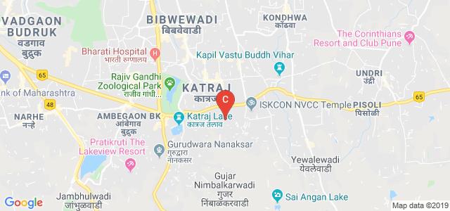 Kondhwa Budruk, Pune, Maharashtra, India