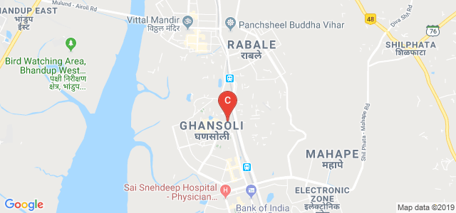 Shetkari Shikshan Sanstha, Ghansoli, Talvali Rd, Talvali, Sector 18, Ghansoli, Navi Mumbai, Maharashtra, India
