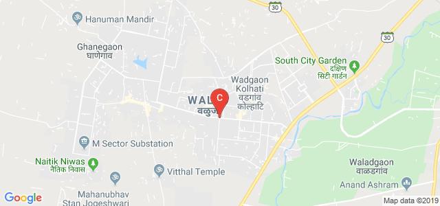Ambarwadikar's Institute Of Polytechnic, Waluj, Aurangabad, Maharashtra, India
