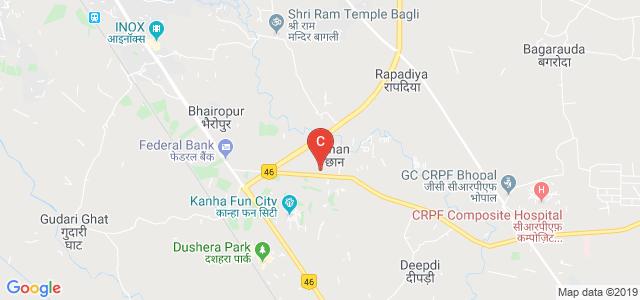 INSTITUTE OF PROFESSIONAL EDUCATION & RESEARCH, Indus Towne, Ratanpur Sadak, Bhopal, Madhya Pradesh, India