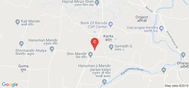 Chandauli, Uttar Pradesh, India