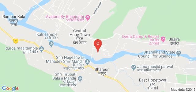 Himgiri Zee University, Dehradun, Uttarakhand, India