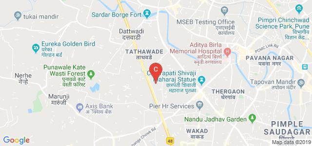 Jayawant Institute Of Management Studies, Ashok Nagar, Tathawade, Pimpri-Chinchwad, Pune, Maharashtra, India