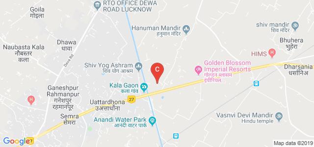 Techno Institute of Higher Studies, Faizabad Road, Lucknow, Uttar Pradesh, India