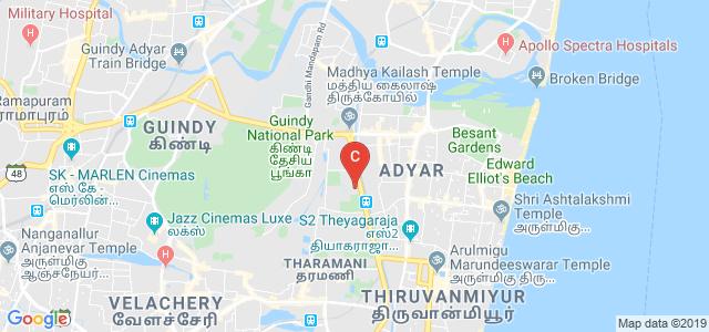 Institute of Printing Technology, Rajiv Gandhi IT Expressway, CIT Campus, Tharamani, Chennai, Tamil Nadu, India
